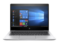 "HP EliteBook 830 G5 - 13.3"" - Core i5 8250U - 8 GB RAM - 256 GB SSD - Belgien AZERTY 3JW87EA#UUG"