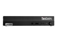 Lenovo ThinkCentre M70q - liten - Core i5 10400T 2 GHz - 16 GB - SSD 256 GB - nordisk 11DT0042MX